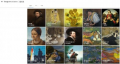 Google Arts & Culture 藝術家